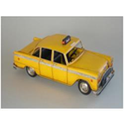 רכב אספנות מונית דגם ענתיק