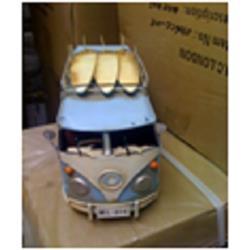 רכב אספנות מסוג אטובוס היפי