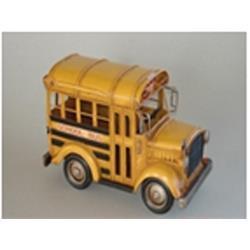 רכב אספנות מסוג אטובוס תלמידים