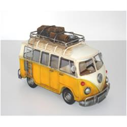 אוטובוס היפי עתיק