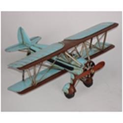 מטוס אספנות מסוג כנף כפול